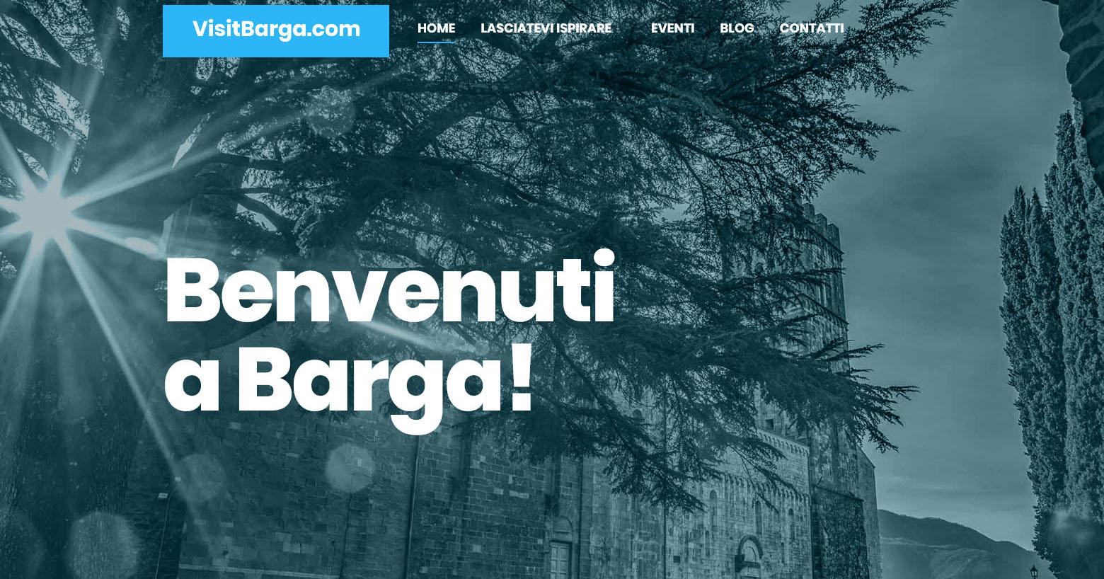VisitBarga, il nostro nuovo portale turistico e' online